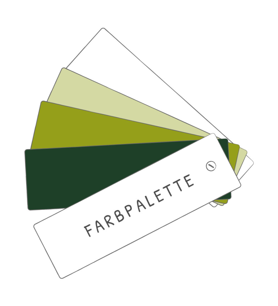 Farbpalette Gerrit Ophey Achtsame Fotografie