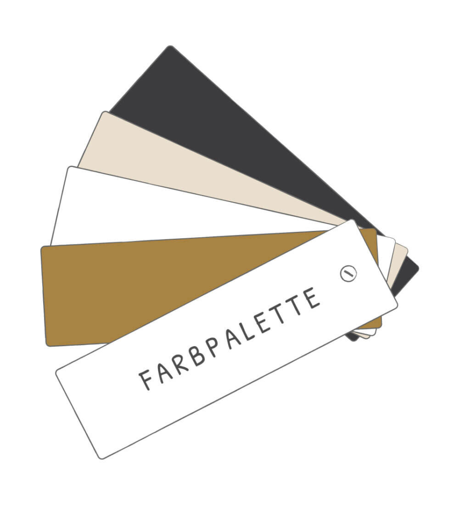 Farbpalette Götterfunken GmbH