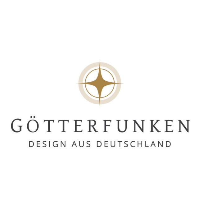Logo Design Götterfunken GmbH