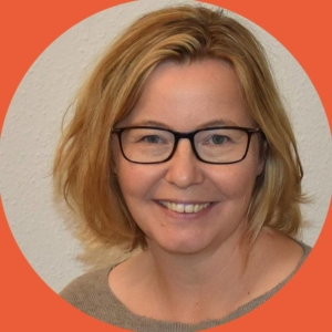 Portraitfoto Kundin Nicole Döhrmann