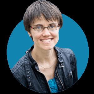 Profilbild Nicole van Meegen