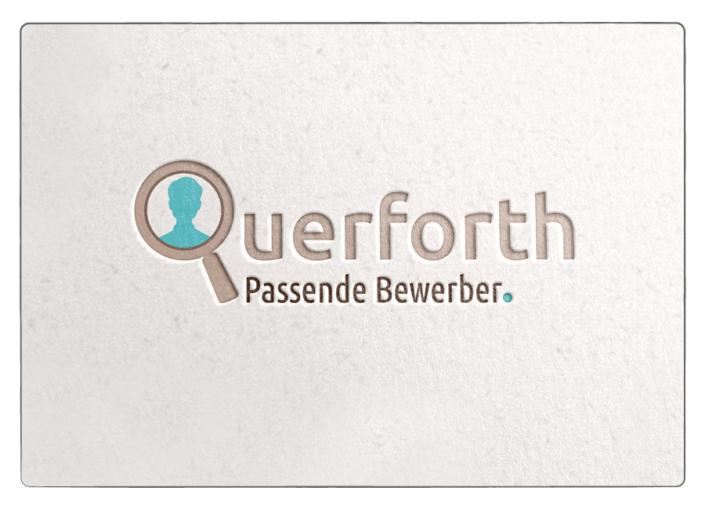 Logo Design Querforth - Passende Bewerber