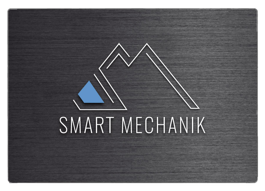Logo Design Smart Mechanik