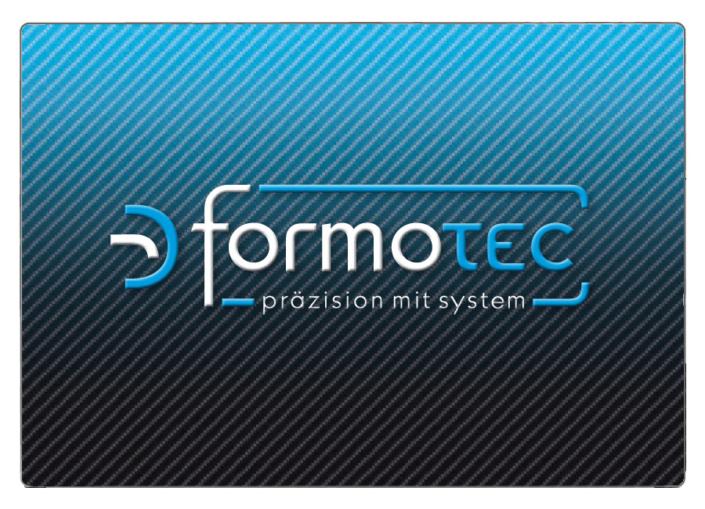 Logo Design formotec
