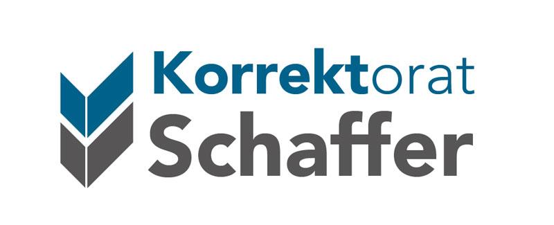 bisheriges Logo von Susanne Schaffer