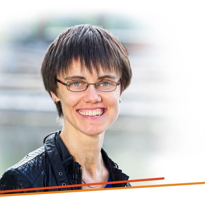 Nicole van Meegen - Webdesignerin aus Haltern am See