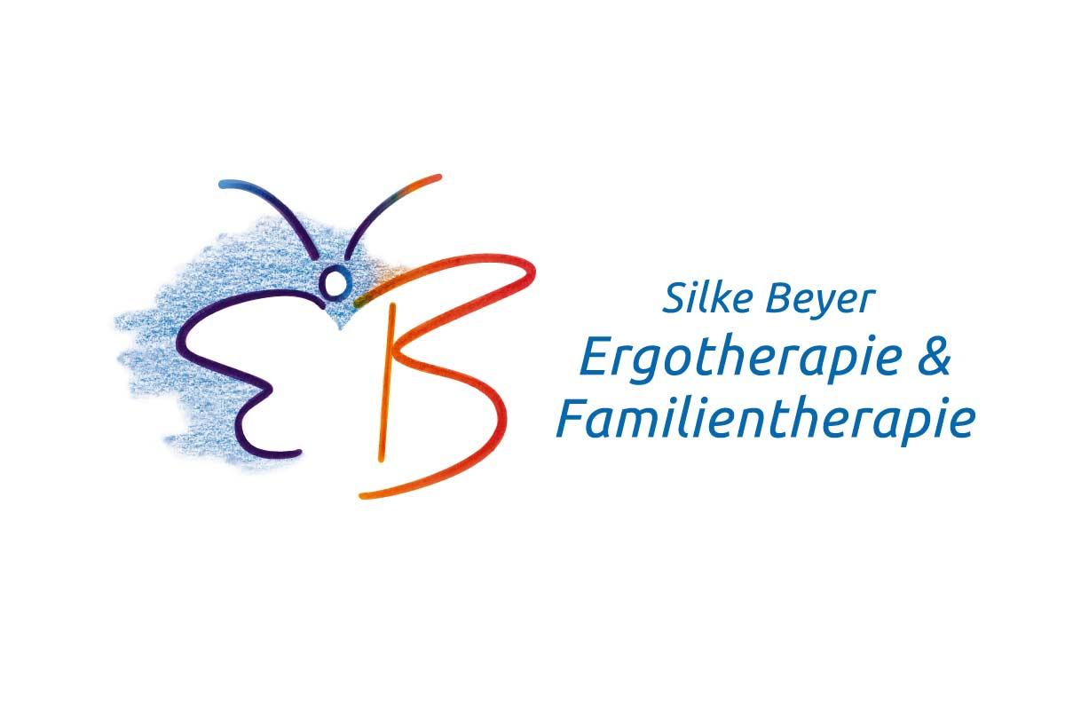 Logodesign Ergotherapie