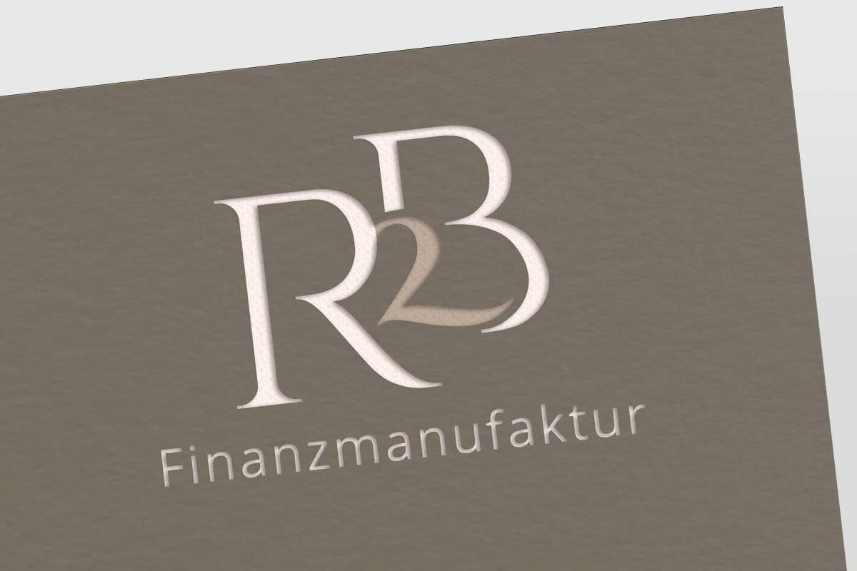 Logodesign für Finanz- und Unternehmensberater